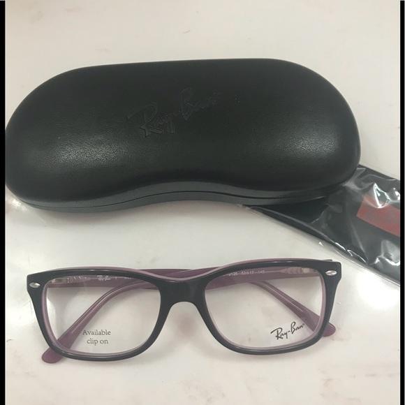 267f8943ad2ac Brand New Authentic Ray-Ban 5228 Glasses. M 5b551ffa0945e0206bbc5eb3